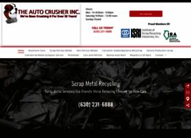 theautocrusher.com