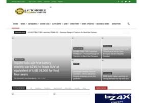 theautomobiletimes.com