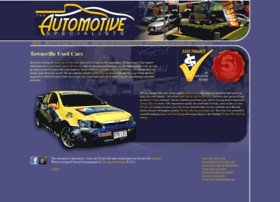 theautomotivespecialist.com.au