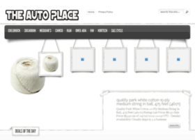 theautoplace.org