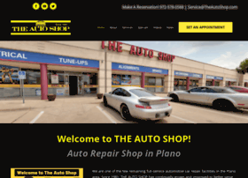 theautoshop.com