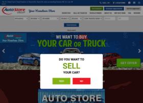 theautostoregroup.com