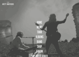 theavettbrothers.com