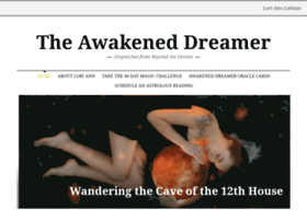 theawakeneddreamer.com