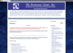 theawarenesscenter.blogspot.com