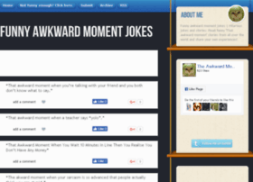 theawkwardmoment.net