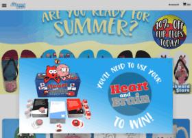 theawkwardstore.com