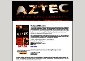 theaztecincident.com