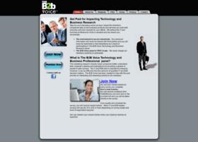 theb2bvoice.com