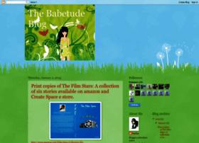 thebabetudeblog.blogspot.com
