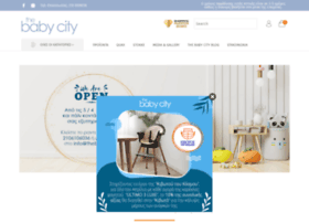 thebabycity.gr