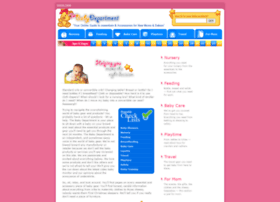 thebabydepartment.com