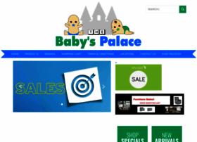 thebabyspalace.com