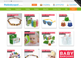 thebabyspot.com.au