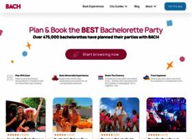 thebach.com