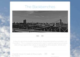 thebackbenches.wordpress.com