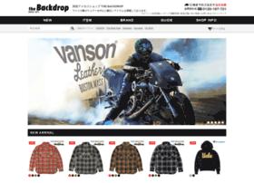 thebackdrop.com