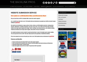 thebacklinkpros.com
