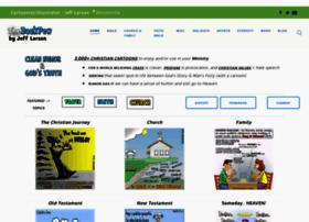 thebackpew.com