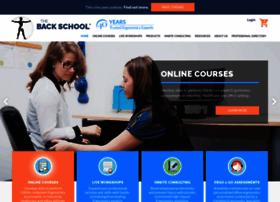 thebackschool.net