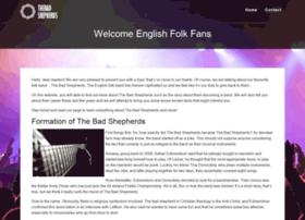 thebadshepherds.com