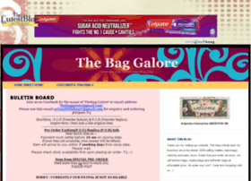 thebag-galore.blogspot.com