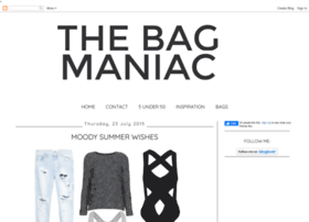 thebagmaniac.blogspot.it