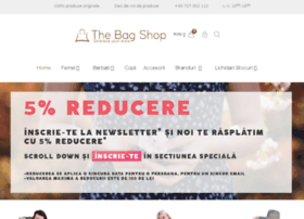 thebagshop.ro