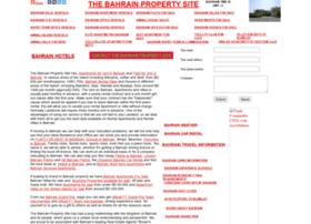 thebahrainpropertysite.com