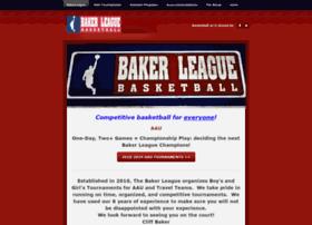 thebakerleague.com