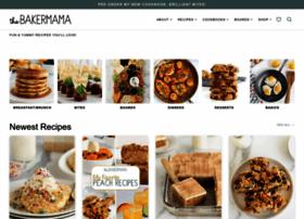 thebakermama.com