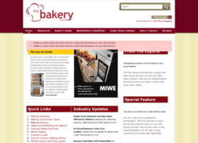 thebakerynetwork.com