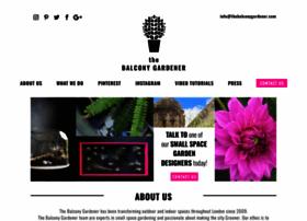 thebalconygardener.com