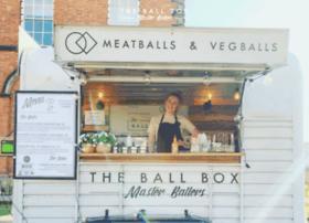 theballbox.com