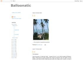 theballoonatic.blogspot.fr