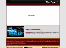 thebaluch.com