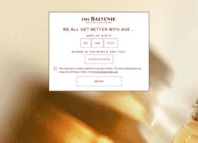 thebalvenie.co.uk