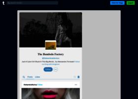 thebambolafactory.tumblr.com