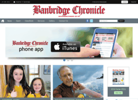 thebanbridgechronicle.com