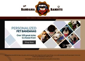 thebandanabandits.com