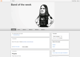 thebandoftheweek.blogspot.co.uk