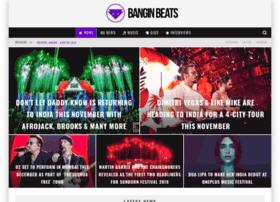 thebanginbeats.com