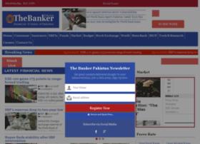 thebanker.com.pk