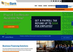 thebankofelkriver.com