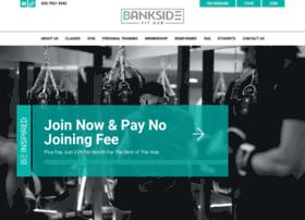 thebanksidehealthclub.co.uk