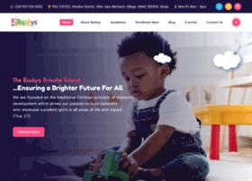 thebankyschool.com