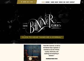 thebannerdays.com