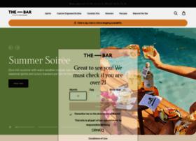 thebar.com