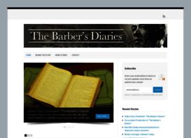 thebarbersdiaries.com