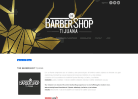 thebarbershop.mx